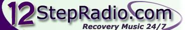 12StepRadio.com Recovery Music 24/7