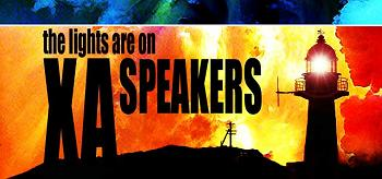 XA-Speakers - A collection of recordings from speakermeetings, conventions and workshops of 12-step fellowships, such as Alcoholics Anonymous, Al-Anon Family Groups and Narcotics Anonymous.